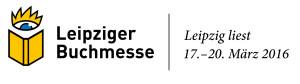 """Zwei Lesung mit Beate Pracht auf der Leipziger Buchmesse 2016: """"Leipzig liest"""""""