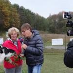 DSC07966_Lama Diego mit Beate Pracht und Peter Grossmann im LIVE-Interview WDR-Fernsehen
