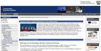 Offizielle Internetseite zum Bildungsscheck, den Sie auch für Seminare bei Prachtlamas einlösen können