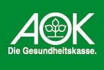 Logo AOK 2013