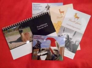 DSCN0149_Weihnachts-Geschenke Kalender und Gutschein von den Prachtlamas_2013 - Kopie