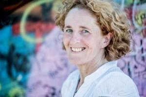Trainerin, Lebenscoach, Referentin und Autorin: Beate Pracht